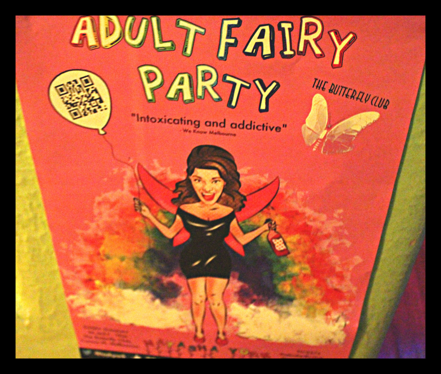 Adult Party Club 24