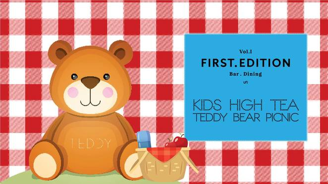 first edition canberra, toddler, family, events, kids, chidldren, preschooler, ACT, family events, high tea, under 5, hotel, novotel,