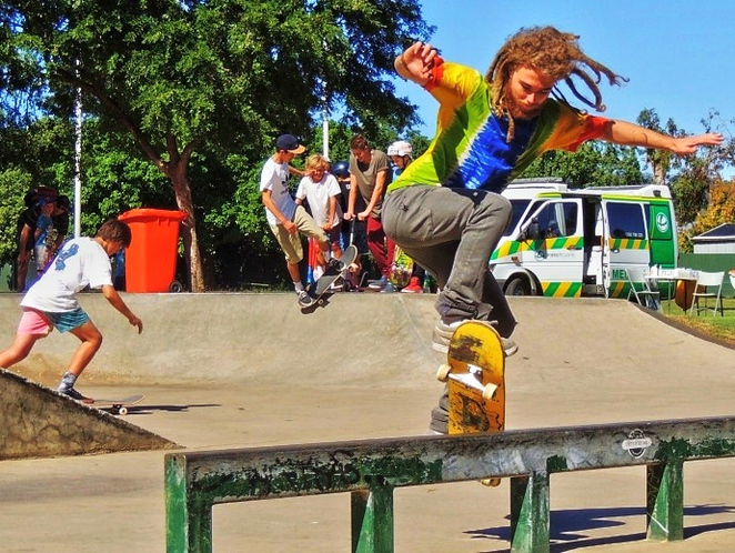 free things to do in adelaide, fun things to do, in adelaide, what's on in adelaide, adelaide kids, what to do in adelaide, activities for kids, free events, regions of south australia, skateboarding