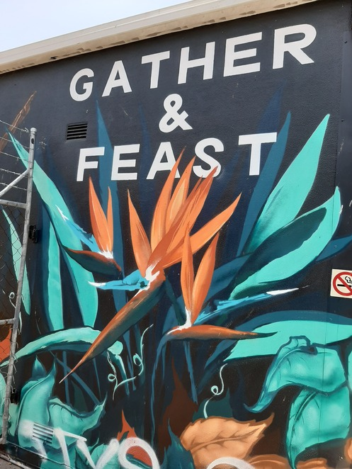 Gather and Feast