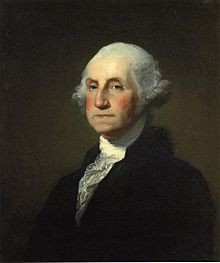 George Washington, founding fathers