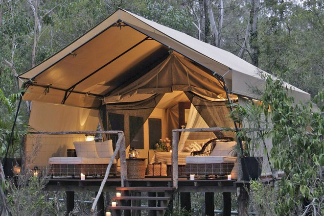 glamping, camping, jervis bay