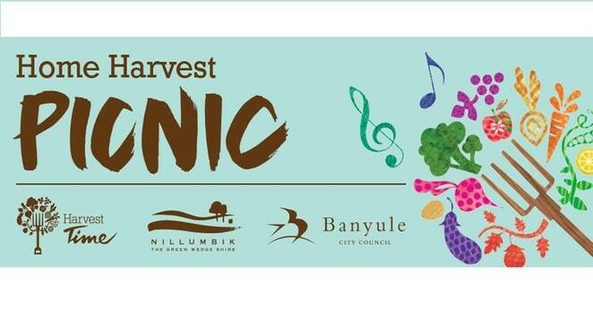 home harvest picnic 2019, community event, fun things to do, banyule city council, harvest time, nillumbik, edendale community environment farm, eltham, community picnic, family picnic, homegrown produce, local growers, picnic basket, environment, ethical, sustainability, save the world, grown your own food