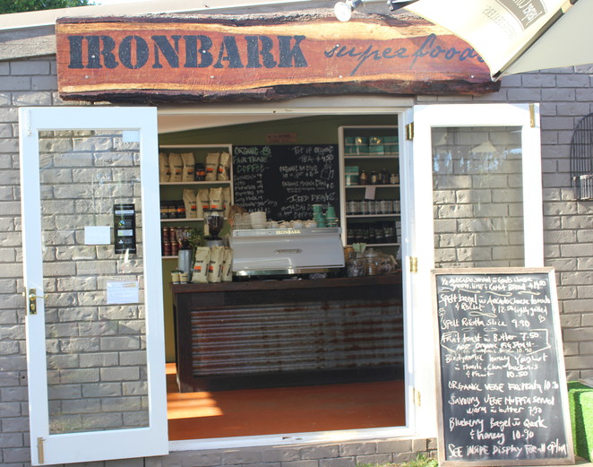 Ironbark Superfood Cafe, Coffee, Cafe, Samford, Organic, Raw, Vegan, Salad, Lunch, Breakfast,