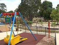 Liberty Swing, Eastern Park, Geelong