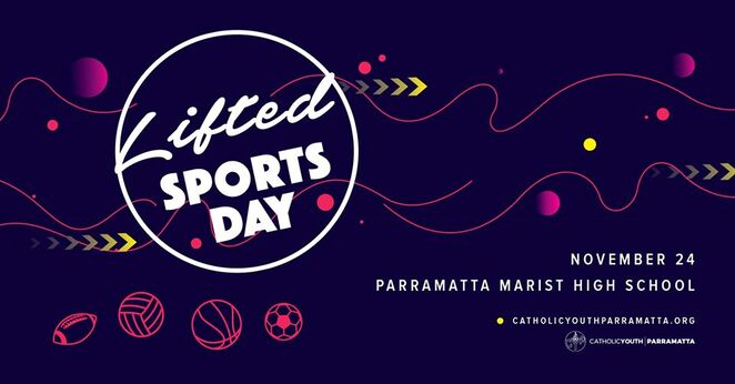 Lifted Sports Day