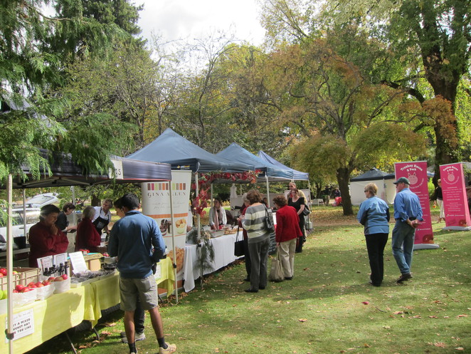 Market, food festival, Orange Food Week, Orange, Central West NSW