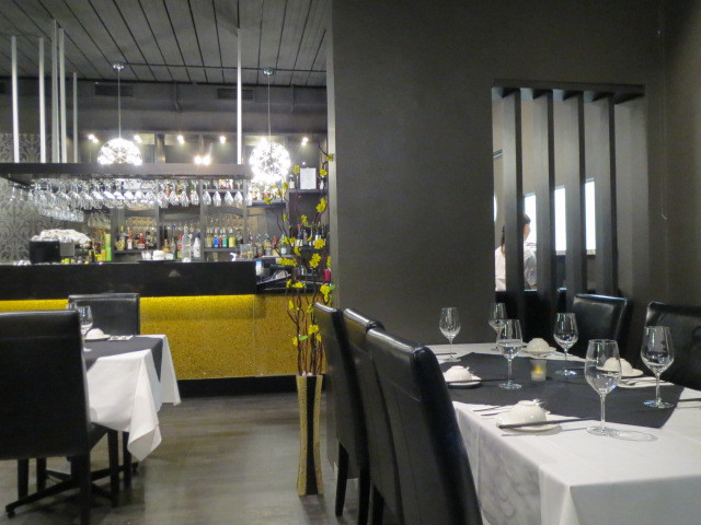 Moonsoon Modern Asian Cuisine - Adelaide