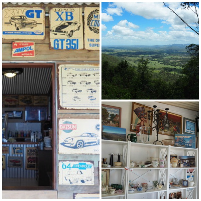 Mt Mee, Pitstop, cars, motoring, cafe, views
