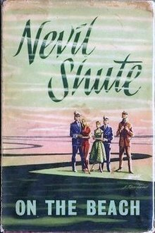 nevil, shute, beach, book