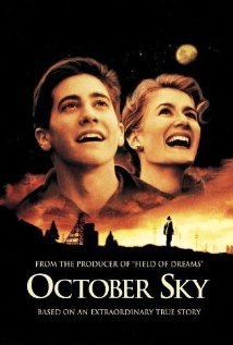 October Sky, copyright Universal Pictures
