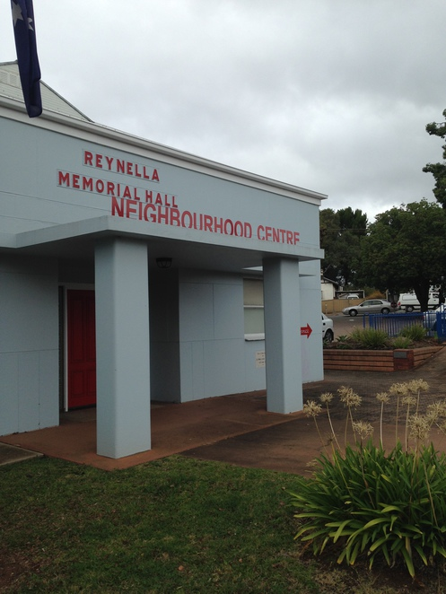 Old Reynella neighbour centre