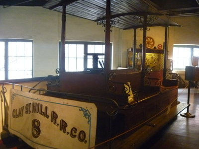 Oldest cable car in the world, cable car museum san francisco, free san francisco, san francisco attractions