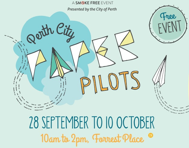 paper pilots perth, perth city playground pass, playground pass perth, school holidays perth, school holiday activities perth, things to do in school holidays perth, free things to do in school holidays perth, fun activities for kids perth, free school holiday activities perth