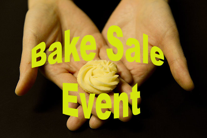 Perth Homeless Support Group Bunnings Bake Sale Event