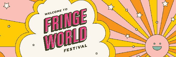 Pierre Ulric, Funtastico, Mysteries at the Maj, Fringe World, Rottnest