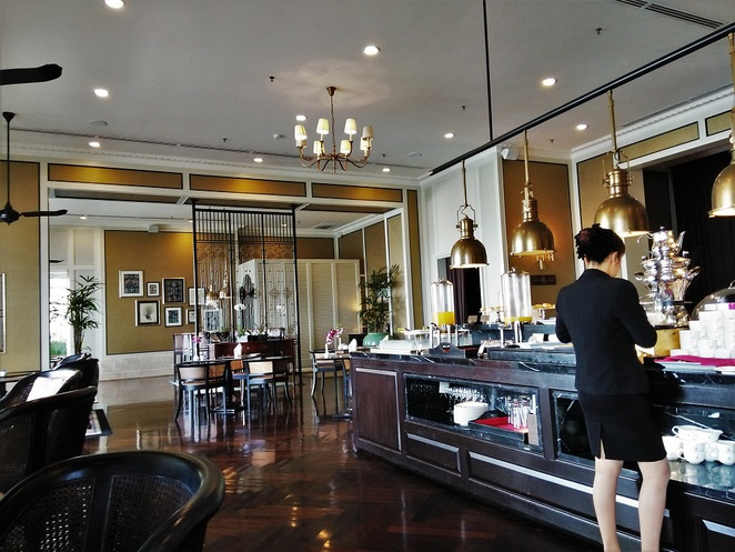planters lounge in E&O Hotel victory annexe, penang, malaysia