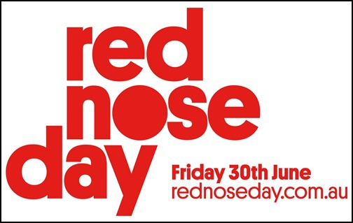 Red,Nose,Day