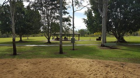 Riverdale, park, Logan City, lagoon, playground, families