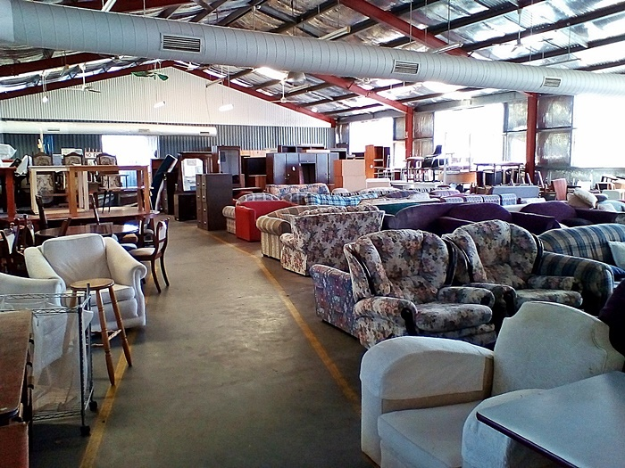 Where Are The Best Second Hand Furniture Stores In Canberra Canberra
