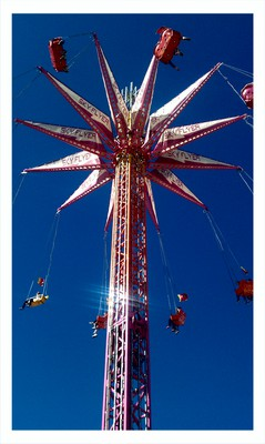 Rides at The Show