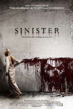 sinister, review, movie, horror, scary