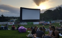 Moonlight Cinema 2016 2017