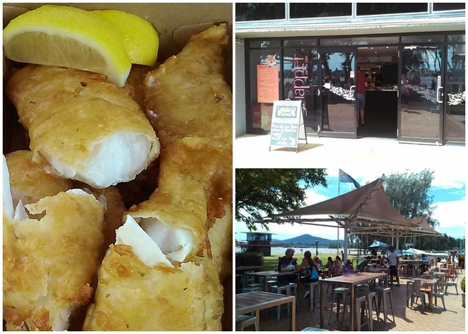 snapper fish and chips, lake burley griffin, canberra southern cross club, yacht club, canberra yacht club, ACT, fish and chips, best fish and chips, family friendly, school holidays, what to do in yarralumla,