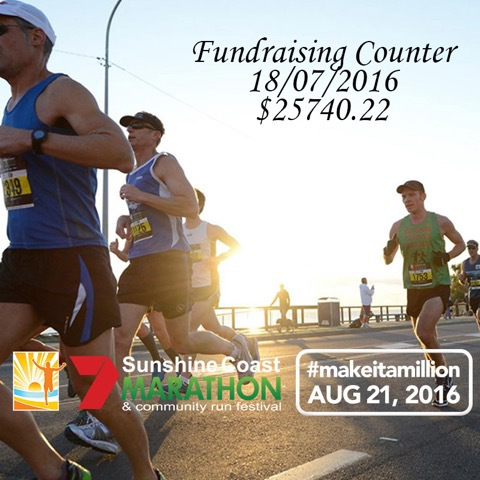 Sunshine Coast Marathon 2016, 19 - 21 August, Half Marathon, Full Marathon, fun for the family, beaches, hinterland, community
