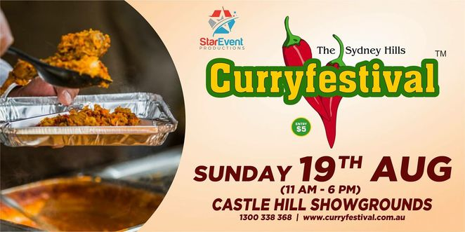 sydney hills curry festival 2018, street food, asian street food, community event, fun things to do, food festival, entertainment, bollywood dancing, sari, market, entertainment, castle hill showgrounds, asian food, asian cuisine, star event productions