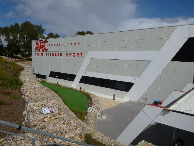 The Arc Health Fitness And Leisure Hub Adelaide