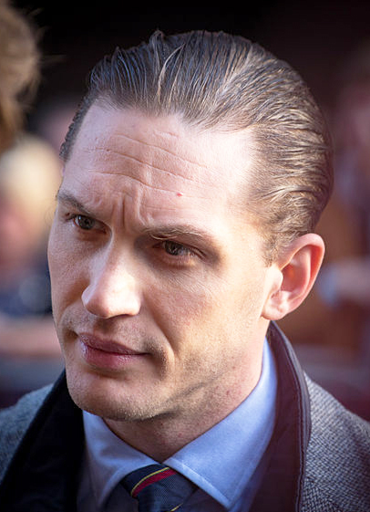 tom hardy, movies, review