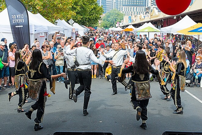 turkish pazar festival 2020, moreland turkish association inc, community event, cultural event, fun things to do, entertainment, cultural performances, queen victoria market, family fun, qvm, turkish street food, turkish culture, folklore, drumming groups