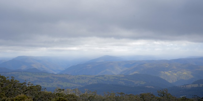 View from the Hydro Majestic, Megalong Valley, Medlow Bath, Blue Mountains Lookouts, lookouts, scenery, day trips