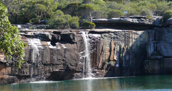 Wattamolla, Sydney swimming holes, sydney beaches, sydney travel