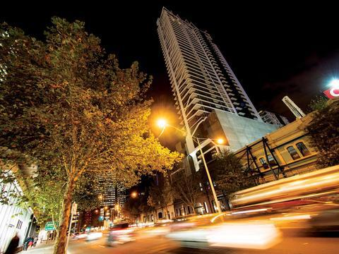 Wrap Apartments Southbank reviews