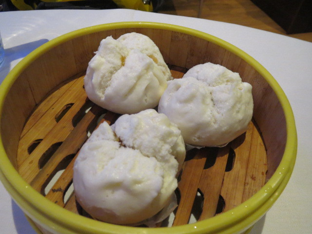 Yum Cha at Chef Dong, Chicken Buns, Adelaide