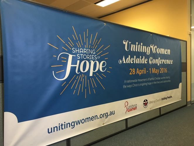 UnitingWomen 2016
