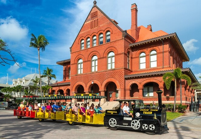 free things to do with kids key west