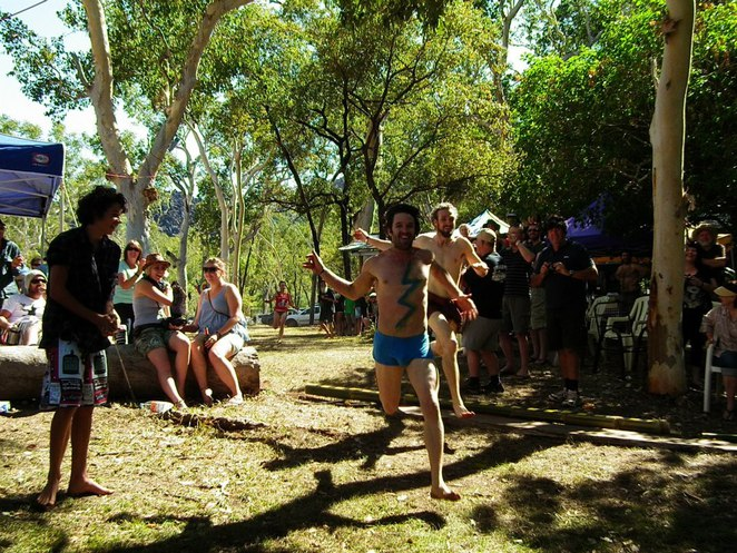 Black Mountain qld, Black Mountain Unplugged, Cooktown, festival qld, cairns