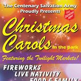Christmas Community Events Centenary Community Carols
