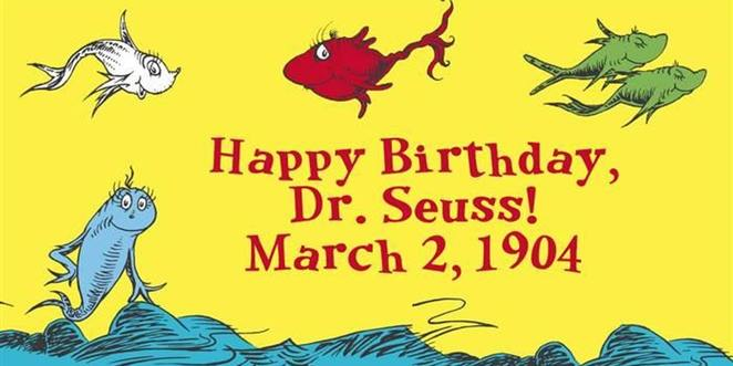 eventbrite, canberra, ACT libraries, events, kids, free, activities, libraries, Dr Seuss,