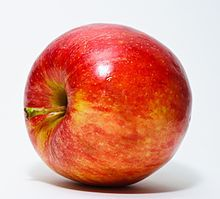 exericse, losing weight, healthy, apple, fruit