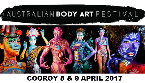 Festival, Art, Learn Something, Photography, Food Stalls, Misc, Sunshine Coast, Cooroy