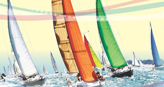 festival of sails 2014