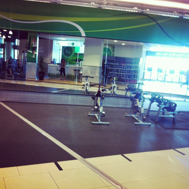 Fitness First Mirdif, Gym, Fitness,