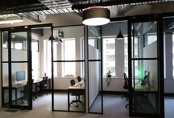Flux co working space perth for Interior design agency perth