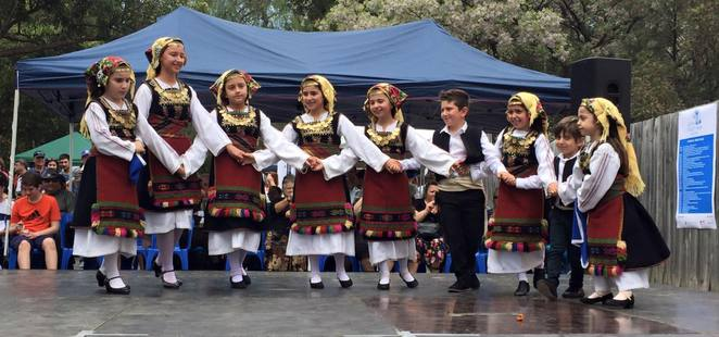 Greek, Street Fair, Free, Family, Food, Culture, Festival, GMV, Weekend