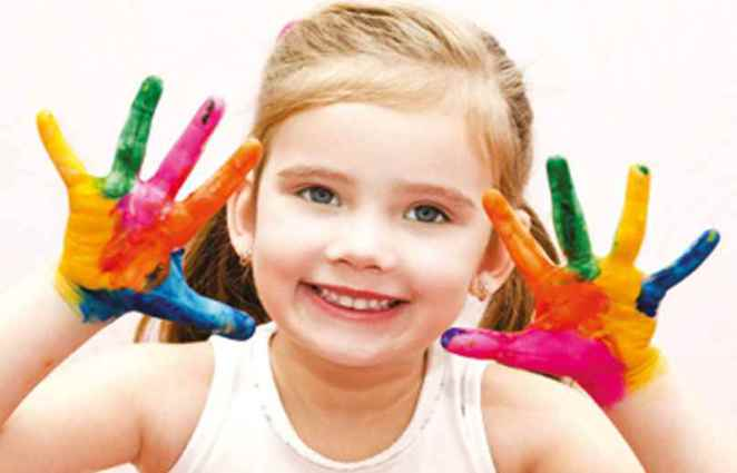 Highpoint, Highpoint Shopping Centre, Highpoint Free, Free Kids Activities, Highpoint Colour Club, The Colour Club