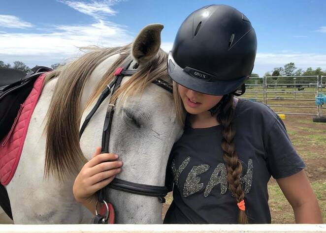 Horse riding and youth wellbeing are key at Horses in Mind